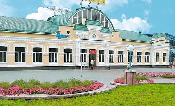 ЖД Вокзал ЖД вокзал Бобруйск